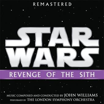 BSO Star Wars: Revenge of The Sith - CD