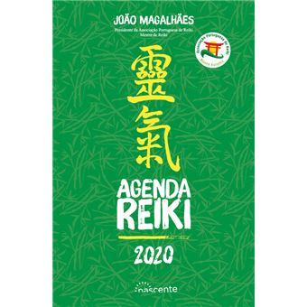 Agenda Reiki 2020