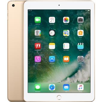 Apple iPad - 128GB Wi-Fi  - Dourado