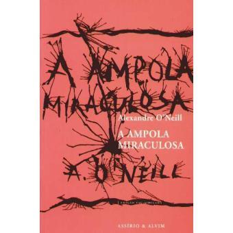 A Ampola Miraculosa