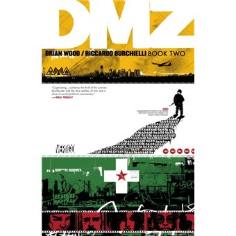 Dmz book two