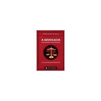 A Advocacia