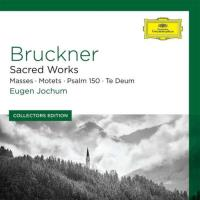 Bruckner | Sacred Works (4CD)