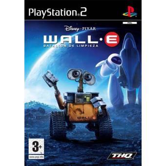 Disney Pixar Wall-E PS2