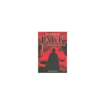 Os Crimes de Jack o Estripador