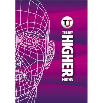 Teejay higher maths book