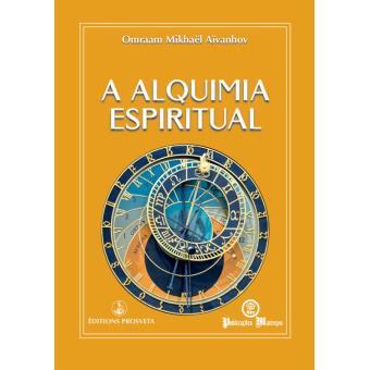 A alquimia espiritual