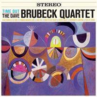 Time Out - LP Orange 180g Vinil 12''