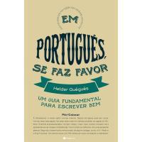 Em Português Se Faz Favor
