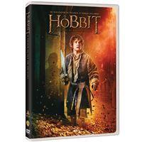 O Hobbit: A Desolação de Smaug - DVD