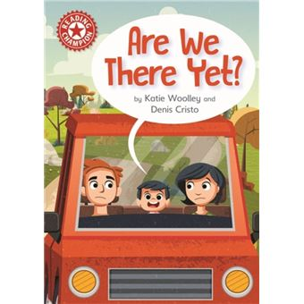 Reading champion: are we there yet?