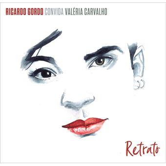 Retrato - CD