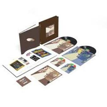 Led Zeppelin II (Super Deluxe Boxed Edition 2CD+2LP)