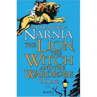 The Chronicles of Narnia - Book 2: The Lion, the Witch and the Wardrobe