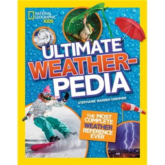 Ultimate weatherpedia