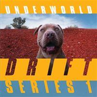 Drift Series 1 - 6CD + Blu-ray - Book