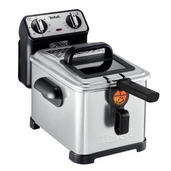 Fritadeira Tefal Filtra Pro Premium 4L
