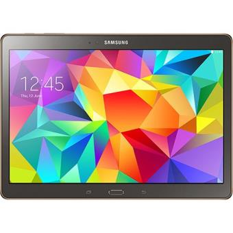Tablet Samsung Galaxy Tab S 10.5'' - T800 - Wi-Fi - Bronze