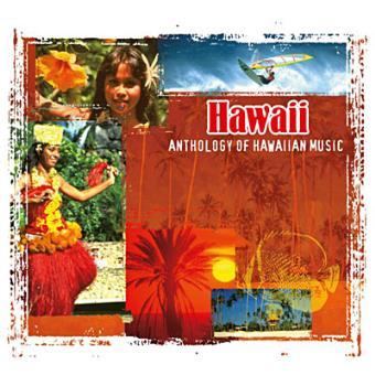 Anthology Of Hawaiian Music