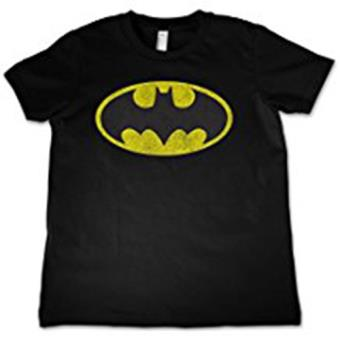 Batman - T-Shirt Logo (S)