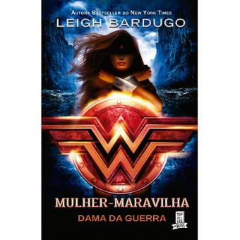 Mulher-Maravilha: Dama da Guerra