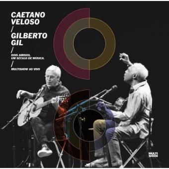 Dois Amigos - Ao Vivo (2CD+DVD)