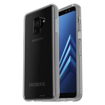 Capa Otterbox Prefix para Samsung Galaxy A8 - Transparente