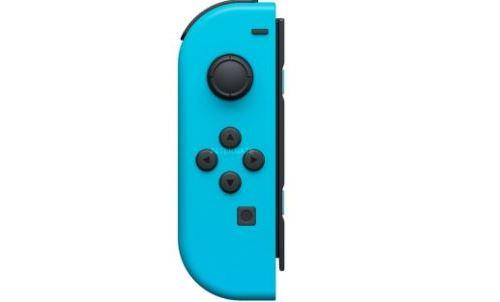 Nintendo - Joy-Con Esquerdo -  Azul - Nintendo Switch