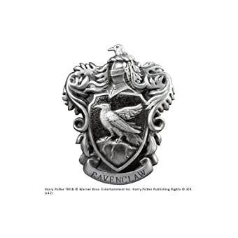 Brasão Ravenclaw - Harry Potter