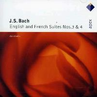 English & French Suites 3