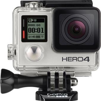 GoPro HERO4 Silver Edition Adventure