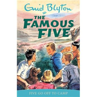 The Famous Five - Book 7