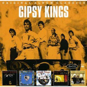 Gipsy Kings: Original Album Classics - 5CD