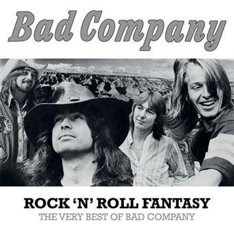 Rock'n'Roll Fantasy - CD
