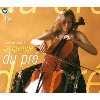 The Very Best of Jacqueline Du Pré (3CD)