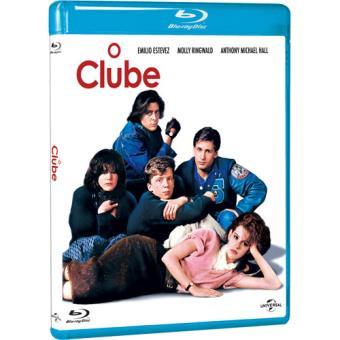 O Clube (Blu-ray)