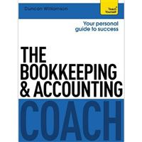 The Bookkeeping and Accounting Coach