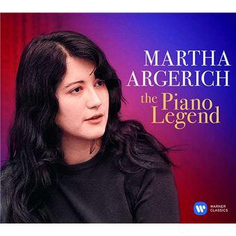 The Piano Legend - 2CD