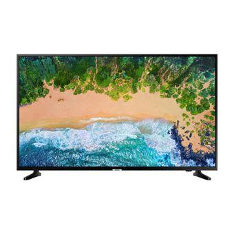 Smart TV Samsung HDR UHD 4K 50NU7025 127cm