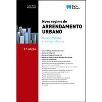 Novo Regime do Arrendamento Urbano