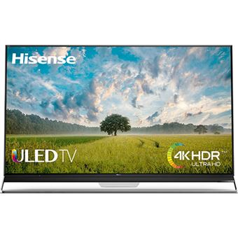 Smart TV Hisense ULED UHD 4K 75U9A 190cm
