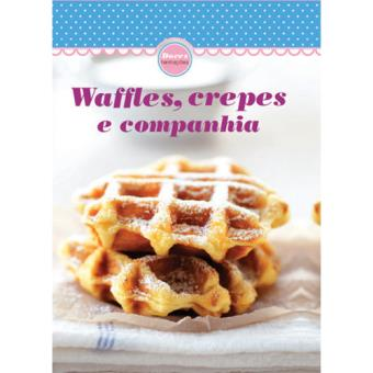 Waffles, Crepes e Companhia
