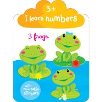 Easy Starters + 3 Anos - I Learn Numbers
