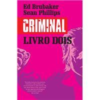 Criminal - Livro 2