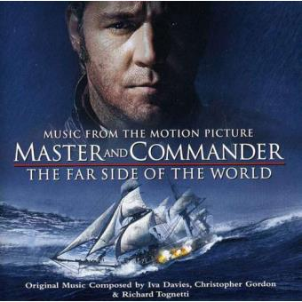 BSO Master And Commander