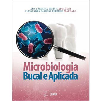 Microbiologia Bucal e Aplicada