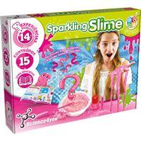 Sparkling Slime - Science4you