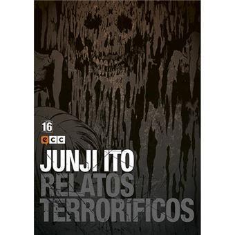 Relatos terrorificos 16