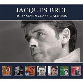 Seven Classic Albums - 4CD