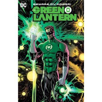 The Green Lantern - Volume 1